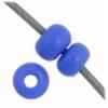 Czech Seedbead 11/0 Blue Opaque